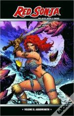 Red Sonja: She-Devil With A Sword