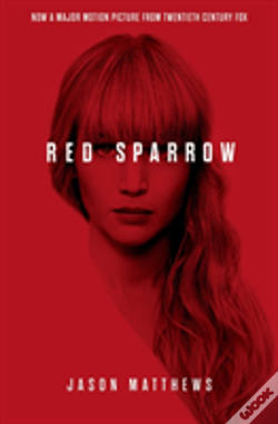 Wook.pt - Red Sparrow