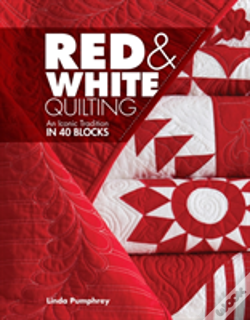 Wook.pt - Red White Quilting