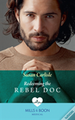 Wook.pt - Redeeming The Rebel Doc