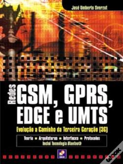 Wook.pt - Redes GSM, GPRS, EDGE e UMTS