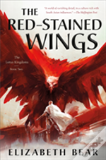 Redstained Wings The