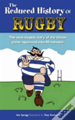 Reduced History Of Rugby
