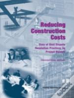 Reducing Construction Costs