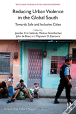 Wook.pt - Reducing Urban Violence In The Global South