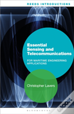 Reeds Introductions: Essential Sensing And Telecommunications For Maritime Applications