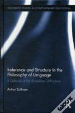 Reference And Structure In The Philosophy Of Language