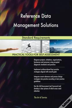 Wook.pt - Reference Data Management Solutions Standard Requirements