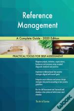 Reference Management A Complete Guide -