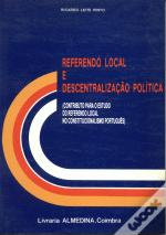 Referendo Local e Descentralização Política
