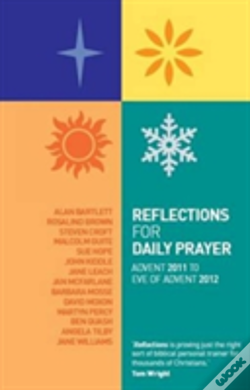Wook.pt - Reflections For Daily Prayer