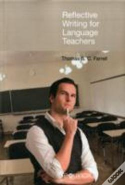 Wook.pt - Reflective Writing For Language Teachers