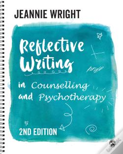 Wook.pt - Reflective Writing In Counselling And Psychotherapy
