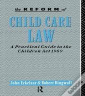 Reform Of Child Care Law