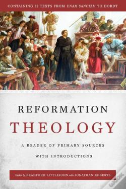 Wook.pt - Reformation Theology