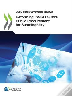 Wook.pt - Reforming Isssteson'S Public Procurement For Sustainability