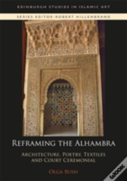 Wook.pt - Reframing From Alhambra