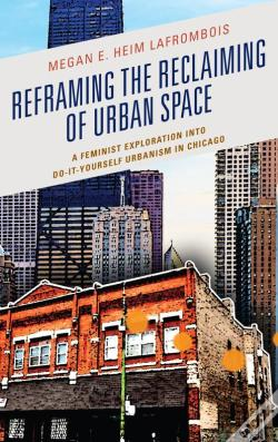 Wook.pt - Reframing The Reclaiming Of Urban Space