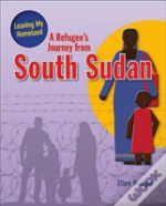 Refugees Journey From South Sudan A