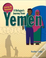 Refugees Journey From Yemen A