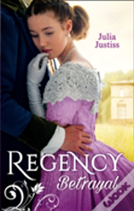 Regency Betrayal