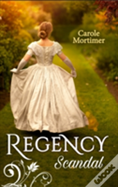Regency Scandal