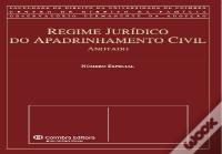 Regime Jurídico do Apadrinhamento Civil