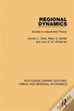 Regional Dynamics Rle Urban And R