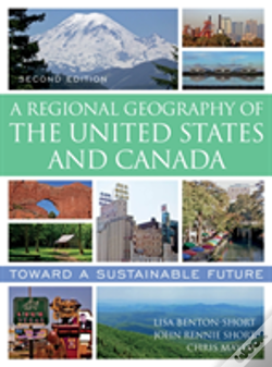 Wook.pt - Regional Geography Of The Unitcb