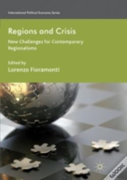 Wook.pt - Regions And Crises