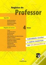Registos do Professor 4 Turmas