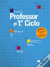 Registos do Professor do 1.º Ciclo