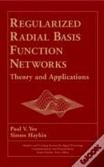Regularized Radial Basis Function Networks
