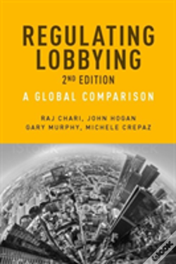 Wook.pt - Regulating Lobbying 2nd Edition