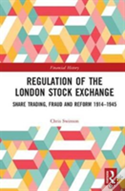 Wook.pt - Regulation Of The London Stock Exch