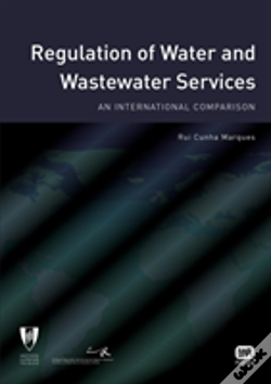 Wook.pt - Regulation Of Water And Wastewater Services