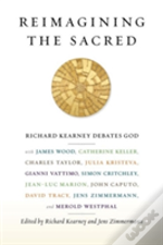 Reimagining The Sacred
