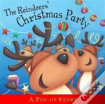 Reindeer'S Christmas Party