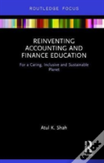 Reinventing Accounting And Finance
