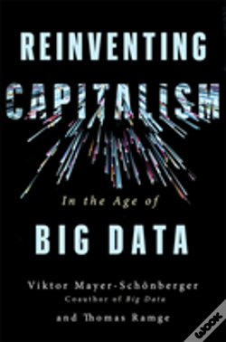 Wook.pt - Reinventing Capitalism In The Age Of Big Data