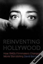 Reinventing Hollywood 8211 How 1940s