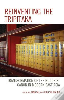 Wook.pt - Reinventing The Tripitaka