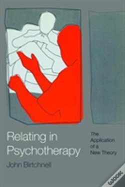 Wook.pt - Relating In Psychotherapy
