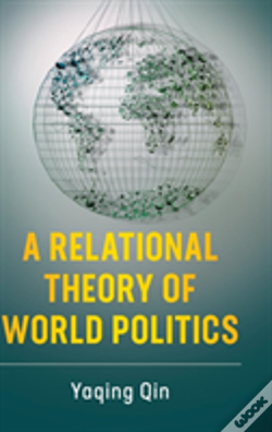 Wook.pt - Relational Theory Of World Politics
