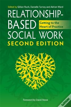 Wook.pt - Relationship-Based Social Work, Second Edition
