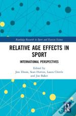 Relative Age Effects In Sport