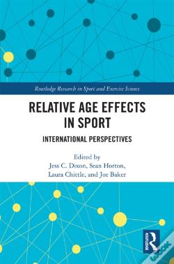 Wook.pt - Relative Age Effects In Sport