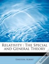 Relativity : The Special And General The