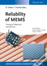 Reliability Of Mems Testing Of Materials And Devices