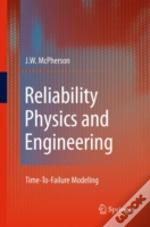 Reliability Physics & Engineering